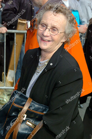 Stock Photo of Sue Johanson
