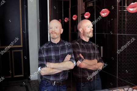 Stock Picture of Jimmy Somerville
