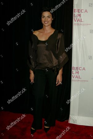 Editorial image of 'HOUSE OF D' FILM PREMIERE, TRIBECA FILM FESTIVAL, NEW YORK, AMERICA - 07 MAY 2004