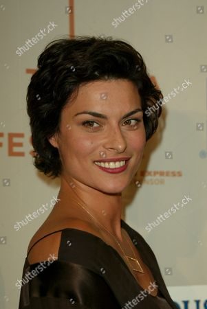 Editorial picture of 'HOUSE OF D' FILM PREMIERE, TRIBECA FILM FESTIVAL, NEW YORK, AMERICA - 07 MAY 2004