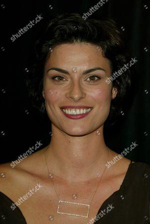 Stock Photo of Magali Amadei