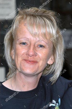 Victoria Alcock