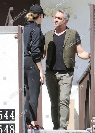 Khloe Kardashian and Martyn Lawrence Bullard