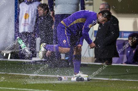 David Pizarro (Fiorentina)