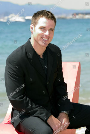 Ben Browder at a photocall for 'A Killer Within'