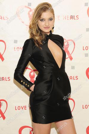 Editorial photo of Love Heals Gala, New York, America - 12 Mar 2015