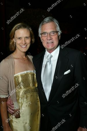 Stock Photo of Janet and Gil Friesen