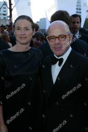 Editorial photo of 25TH ANNIVERSARY OF MUSEUM OF CONTEMPORARY ART, LOS ANGELES, AMERICA - 15 MAY 2004