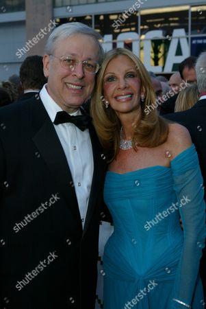 Marc and Jane Nathanson