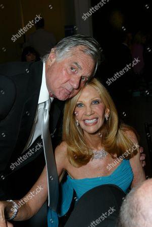 Gil Friesen and Jane Nathanson