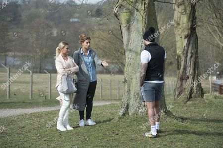 Stock Image of Ferne McCann ventures out to South Weald Park with Billie Faiers after her split with Charlie-Sims