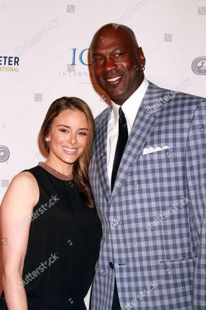 Editorial picture of Derek Jeter Celebrity Invitational Party, Las Vegas, America - 13 Mar 2015