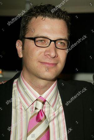 Stock Picture of Jordan Levin