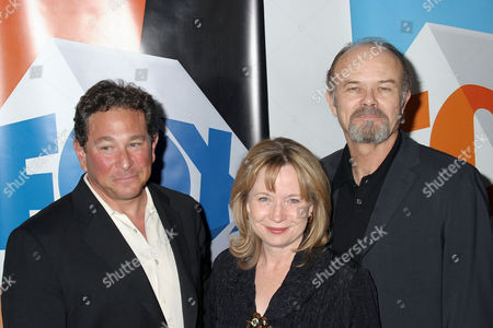 Stock Picture of Don Stark, Debra Jo Rupp and Kurtwood Smith