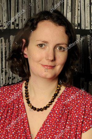 Daisy Hay, Author