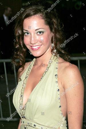Heather Lindell