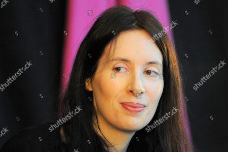 Eva Dolan Author