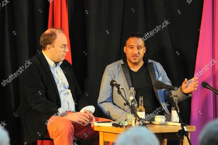 Professor Charles Spence & Chef Michael Caines