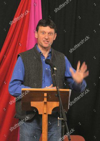 Philip Marsden author