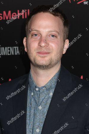 Matt Wolf, Director