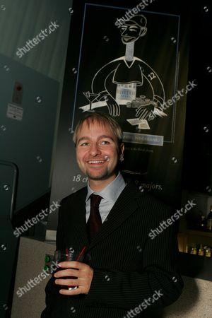 Poker Player Daniel NeGreanu