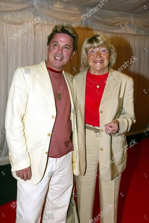 David Van Day and Dora Bryan