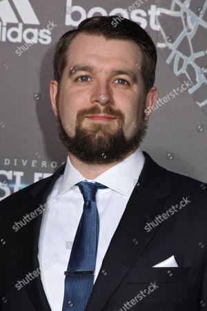 Brian Duffield, Writer