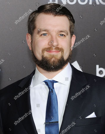 Stock Photo of Brian Duffield
