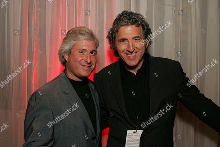 Charles Lyons and Armyan Bernstein