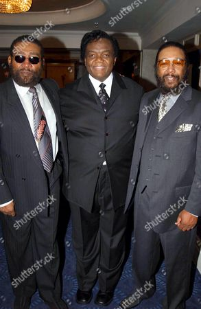 BRIAN HOLLAND, LAMONT DOZIER AND EDDIE HOLLAND