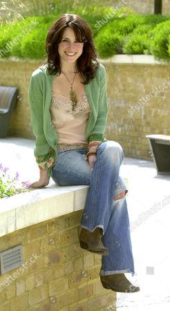 Stock Photo of Cordelia Bugeja