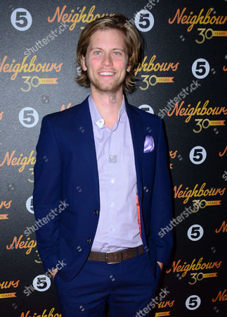 Editorial image of Neighbours 30th Anniversary Event, London, Britain - 17 Mar 2015