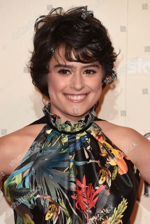 Stock Image of Rosabell Laurenti Sellers