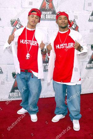 B2K - Raz B and J Boog