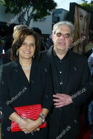 Susan Dolgen and Jonathan Dolgen