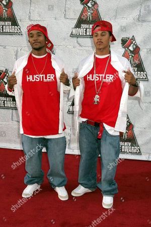 B2K - J Boog and Raz B