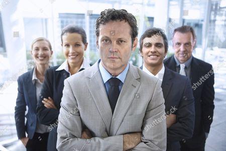 UNFINISHED BUSINESS, 2015  Vince Vaughn, Dave Franco, Tom Wilkinson