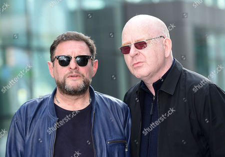 Black Grape - Shaun Ryder and Alan McGee