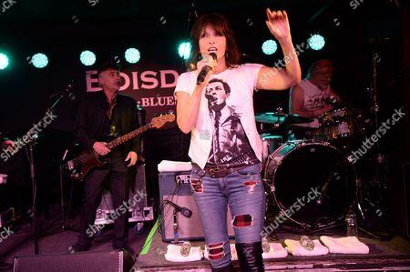 Chrissie Hynde