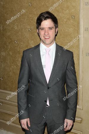 Stock Picture of Andy Truschinski