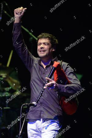 Stock Photo of Jose Angel Hevia