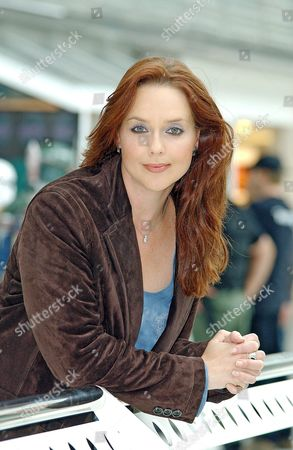 Stock Picture of Suanne Braun