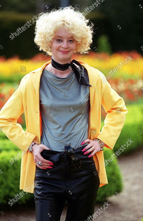 Lauren Harries, formerly James Harries
