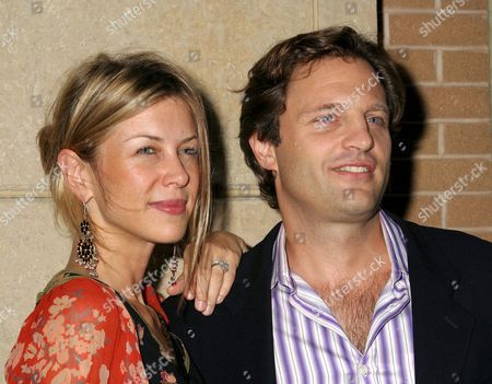 Sasha Lazard and Michael Mailer