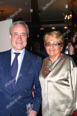 JEAN AND XAVIERE TIBERI