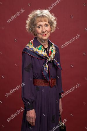 Marcia Warren as Penelope.