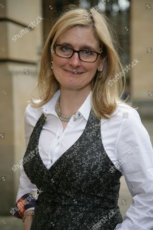 Cressida Cowell creator of the How To Train Your Dragon series