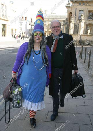 Korky Paul and Winnie The Witch