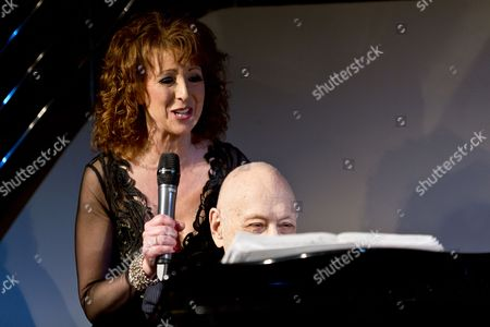 Bonnie Langford and Charles Strouse
