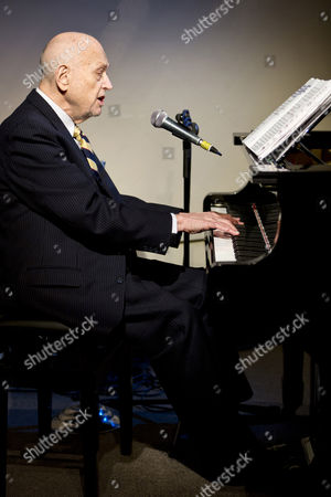 Stock Image of Charles Strouse